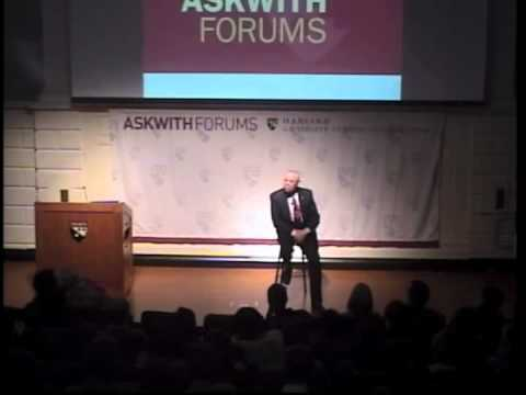 A Discussion with General Colin L. Powell, USA (Retired)
