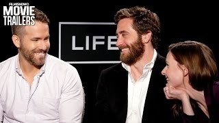 LIFE | What is Ryan Reynold