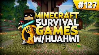 Minecraft Survival Games #127: Much Enchanting~