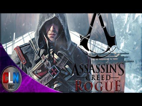 Assassins Creed Rogue: Lisbon's EarthQuake| Reason Shay became a templar