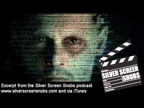 Transcendence podcast movie review by Silver Screen Snobs