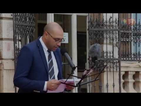 Mohammed Ouaid: il Marocco crede e investe nel futuro del continente africano