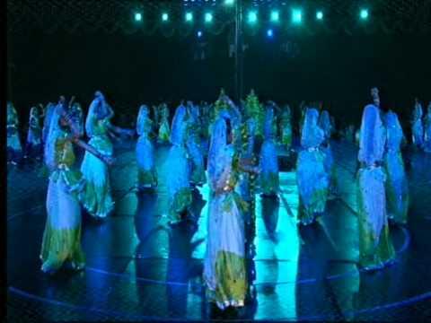 Nortu3 2nd Show Dudhe Te Bhari video