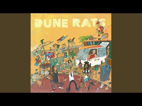 Dune Rats - Dr Dr