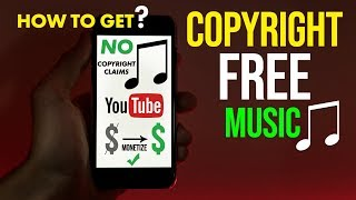 (SOURCES) COPYRIGHT FREE MUSIC - Earn Money From Content - (MONETIZE) - FULL HD 1080p 60fps