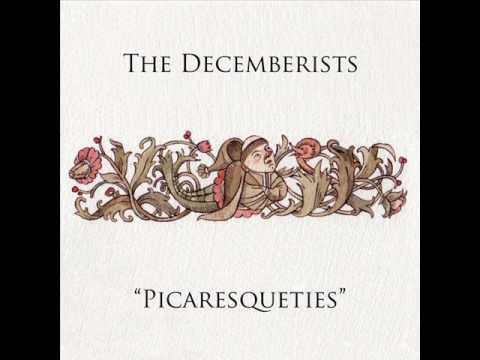 Decemberists - Constantinople