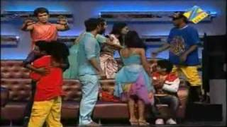 Dance Ke Superstars Grand Finale May 21 - Winner