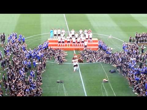 Presentación Paco Alcacer Valencia C.F (2014-2015)