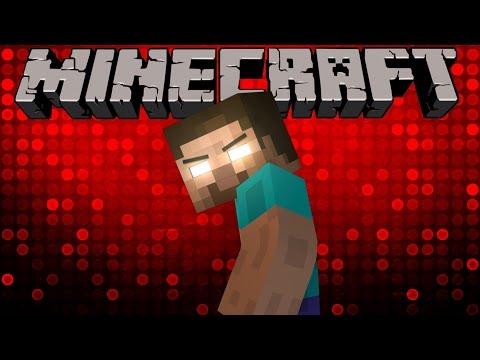 How to Spawn Herobrine!   Minecraft Mods   The Herobrine Mod   Showcase   Download Herobrine Skin