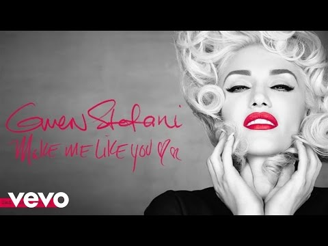 Gwen Stefani - Sad For Me
