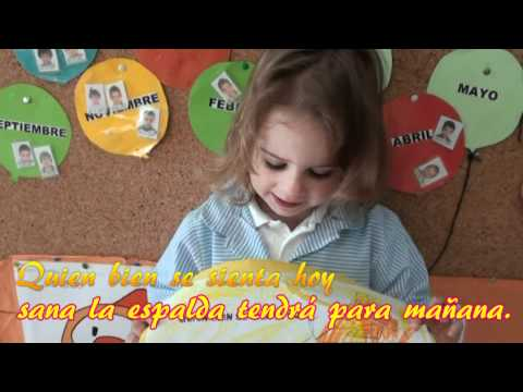 David Miralles - Educación Infantil. Normas de Comportamiento.