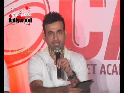 Cricketers Irfan Pathan & Yusuf Pathan Launch 'Cricket Academy Of Pathans'  3