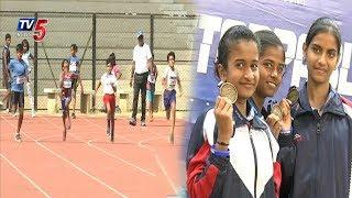 SFA Championship 2017 Successfully Ends In Gachibowli Stadium | Hyderabad