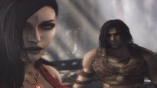 Prince of Persia: Warrior Within - 3D Trilogy Good Ending