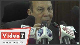 بالفيديو..وزير التنمية المحلية: استقطاع من مساحات محافظات المنيا والبحر الأحمر والوادى الجديد