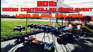 2016 RADIO CONTROLLED BASH EVENT LONG ISLAND NEW YORK PART 1