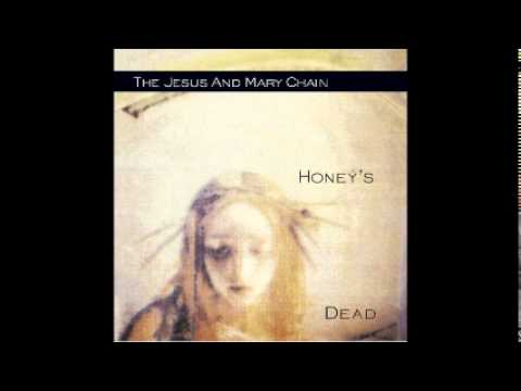 Jesus & Mary Chain - Sugar Ray