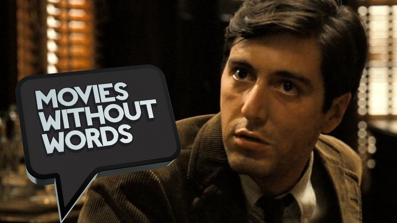 The Godfather - Movies... Al Pacino Interview Godfather