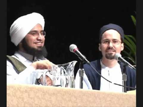 Benefits Of Sending Salawat (salutation) On The Prophet ﷺ Sufism 9 11 By Sheikh Hamza Yusuf video