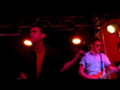 EAST BAY RAY&the Killer Smiles @ Slidebar (12/9/10) #3