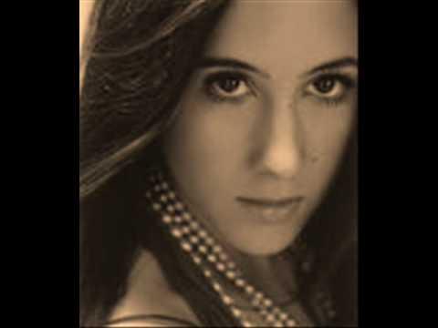 Vanessa Carlton - Green sleeves