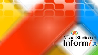 Tutorial 2 Insertar,Modificar, Eliminar, Consultas-Visual Basic.net con Informix parte 1