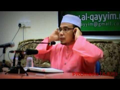 Kisah Bilal Bin Rabah  - Dr Asri (MAZA)