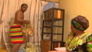 Nonso Diobi's mother trys to seduce own son in his bedroom..(never come back2 3)