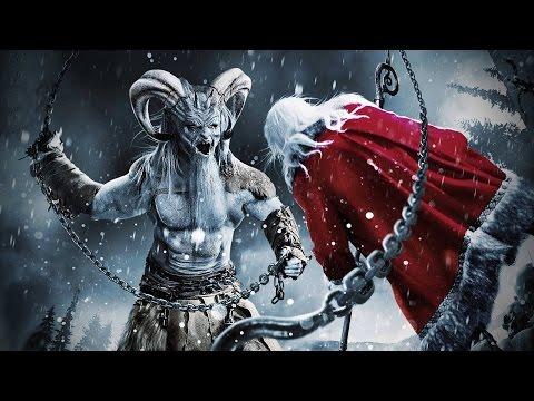 TMR - A Christmas Horror Story (2015)