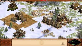 Age of Empires II - HD - Celts
