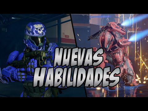 Halo 5 Guardianes | Beta: Habilidades spartan, modo espectador y más.