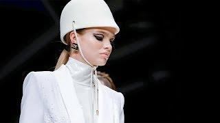 Elisabetta Franchi   Fall Winter 2019/2020 Full Fashion Show   Exclusive