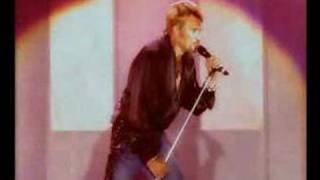 Johnny Hallyday - Dis-le Moi