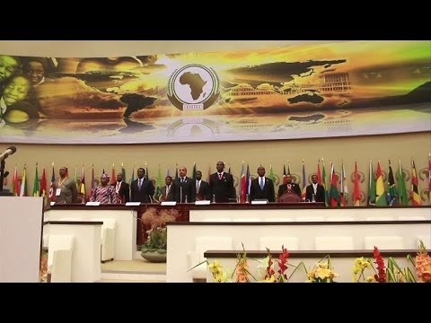 African Union summit closes amid fears of terrorism increase