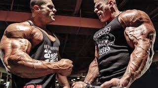Bodybuilding Motivation 2015 - Be Strong