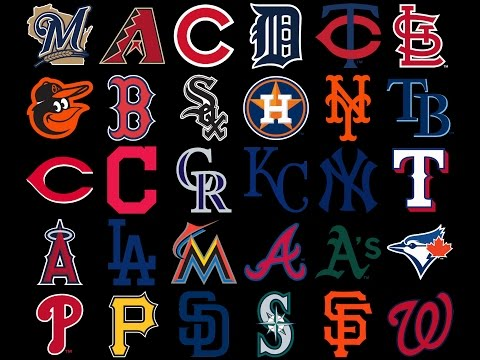 2017 MLB Predictions