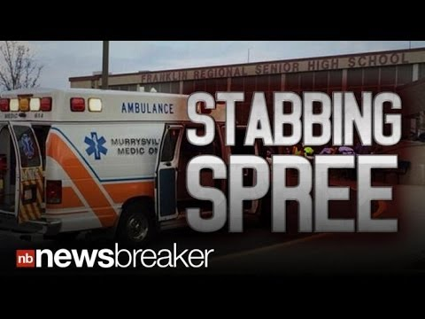 STABBING SPREE: 5 Things to Know About Incident at Pennsylvania High School that Injured 20 People