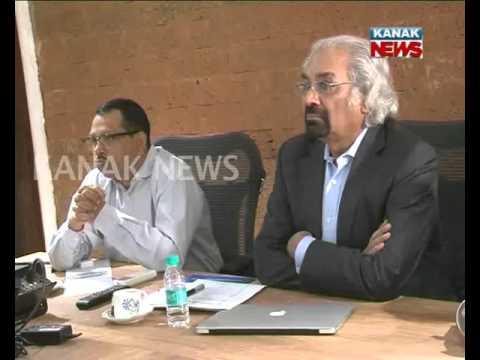 Vision of Sam Pitroda, Technology Adviser Of Odisha