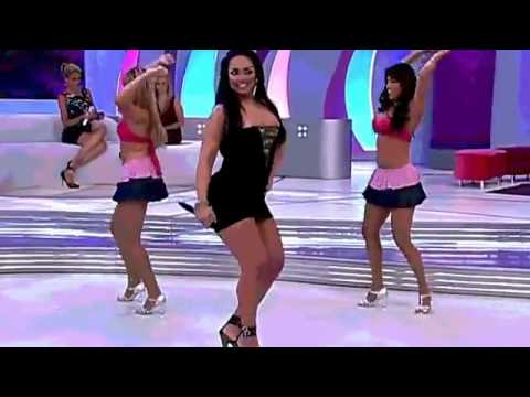 رقص برازيلي خرافي (مع اجمل برازيلية thumbnail