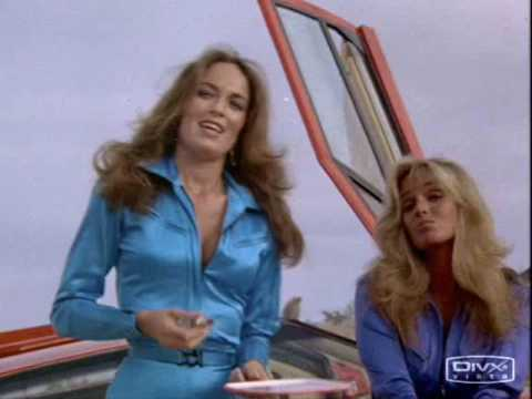 Cannonball Run 2 Girl On Car Hood Youtube