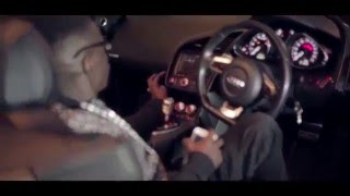 Skata - Ghetto - (Official Video)UK RAP link up tv