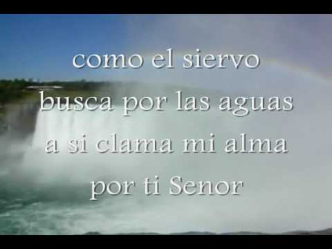 Marcos Witt - Como El Ciervo