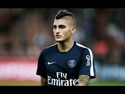 Marco Verratti ● The Maestro ● Full Season Show ●  2015/16
