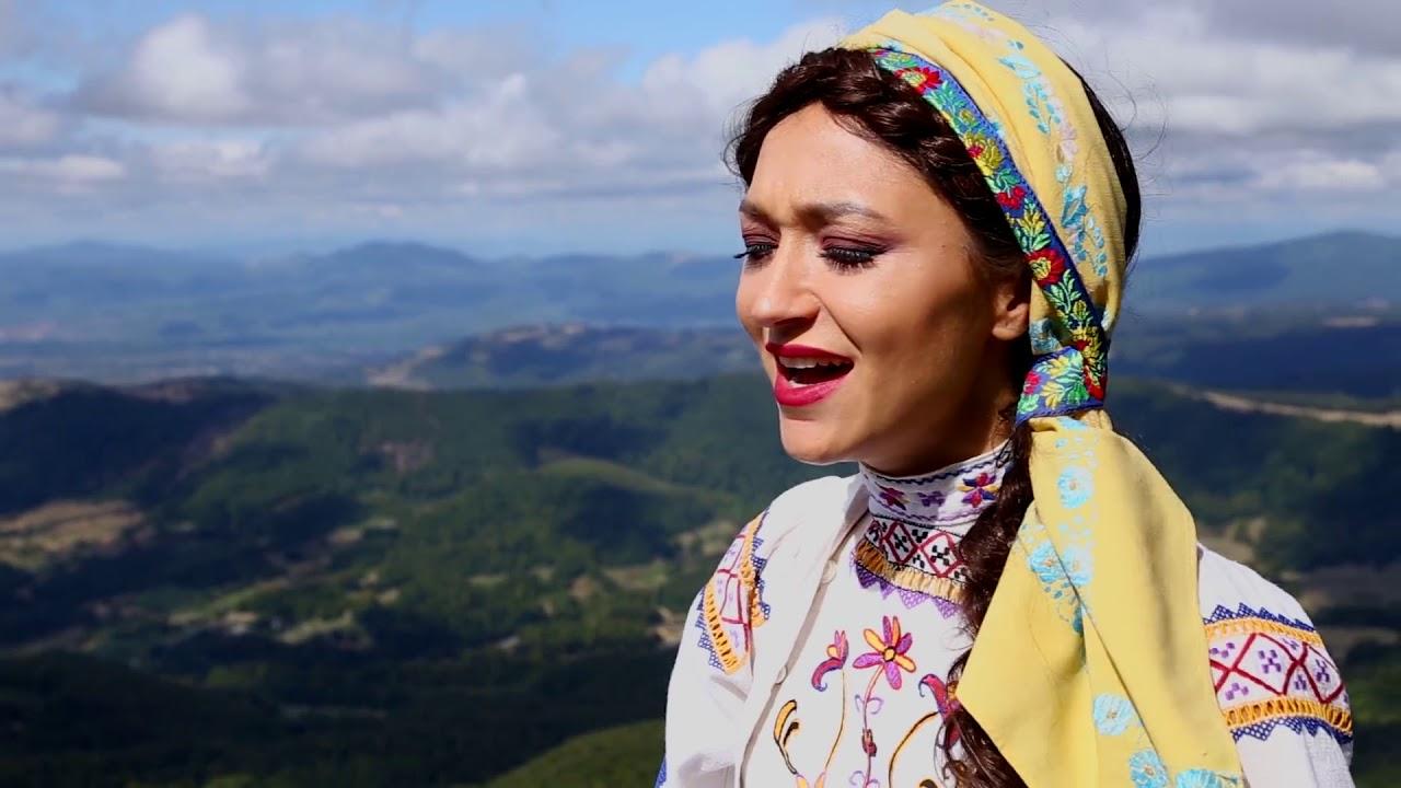 Romina Sirbe si Cristian Totpati - Rădăcina mea
