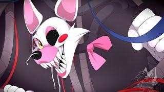 The Mangle (Younger Ver.)