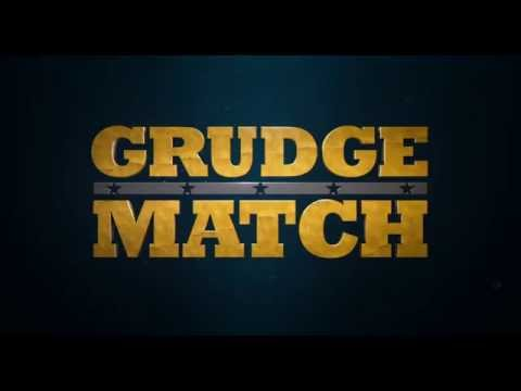 Grudge Match Movie Trailer