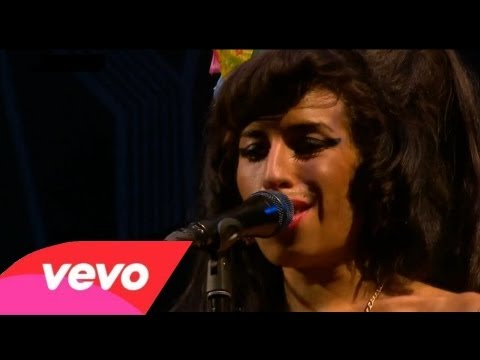 Amy Winehouse - You're Wondering Now (Live At Glastombury Festival)