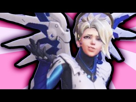 Overwatch Funny Moments - 2