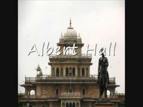 Jaipur Tourism - Places to Visit in Jaipur-Padharo Mhare desh