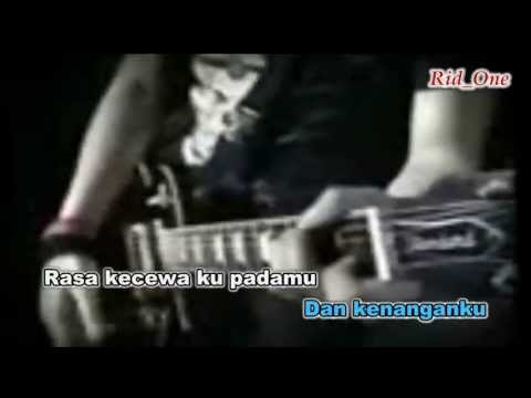 Second Civil - Aku Kau Dan Kenanganku [karaoke] By. Rid one video
